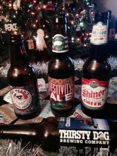 The Christmas Beer Cigar Primer 2