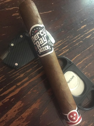 A Cigars Tale Review IV 1