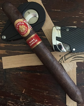 A Cigars Tale Review IX 1