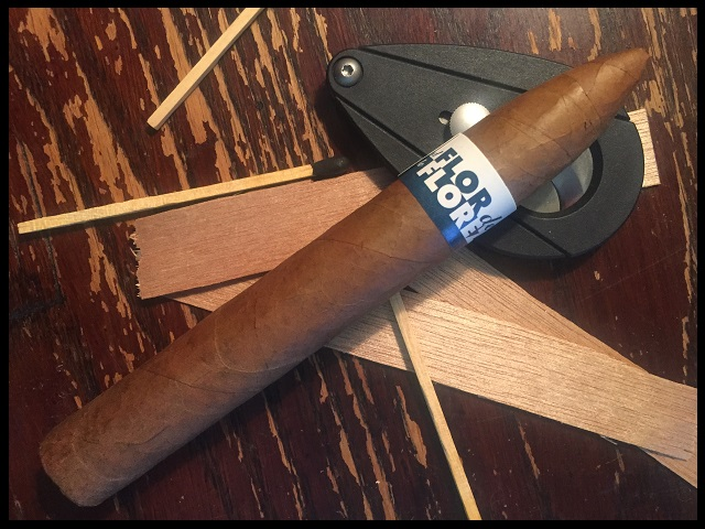 A Cigars Tale Review VI 2