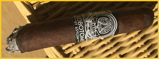 A Cigars Tale Review VII 2