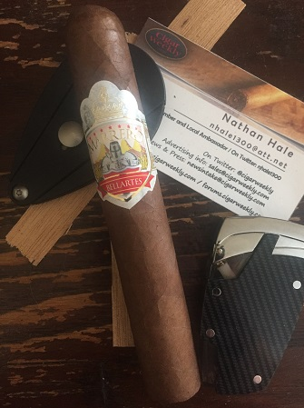 A Cigars Tale Review XI 2