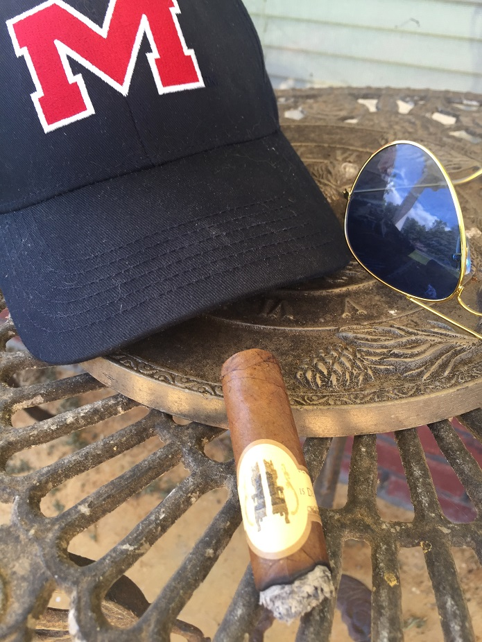 A Cigars Tale Review XVII 3