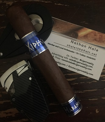 A Cigars Tale Review XX 3
