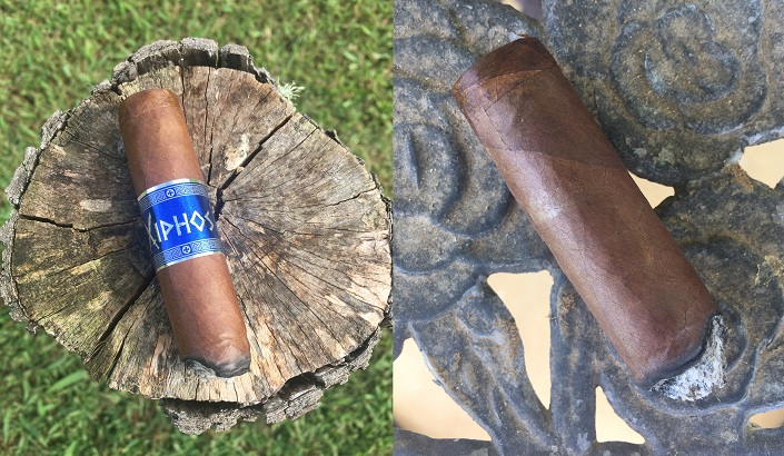 A Cigars Tale Review XX 4