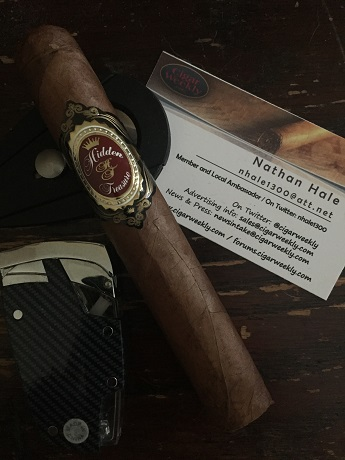 A Cigars Tale Review XXIV 1