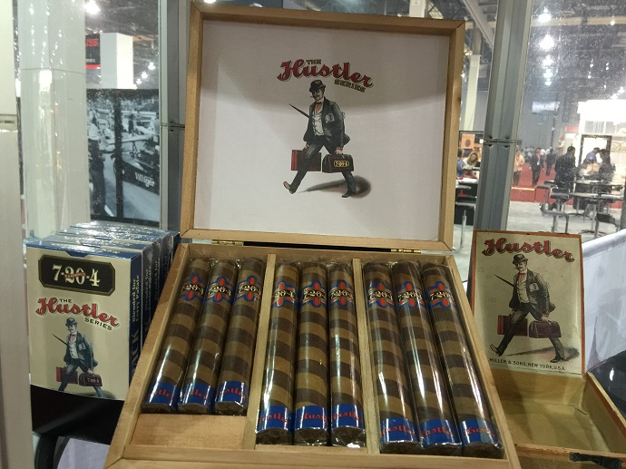 Day Two IPCPR Top 10 4