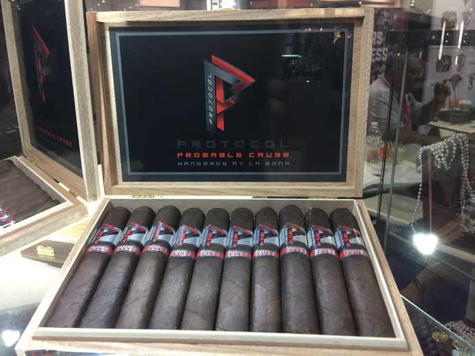Day Two IPCPR Top 10 6