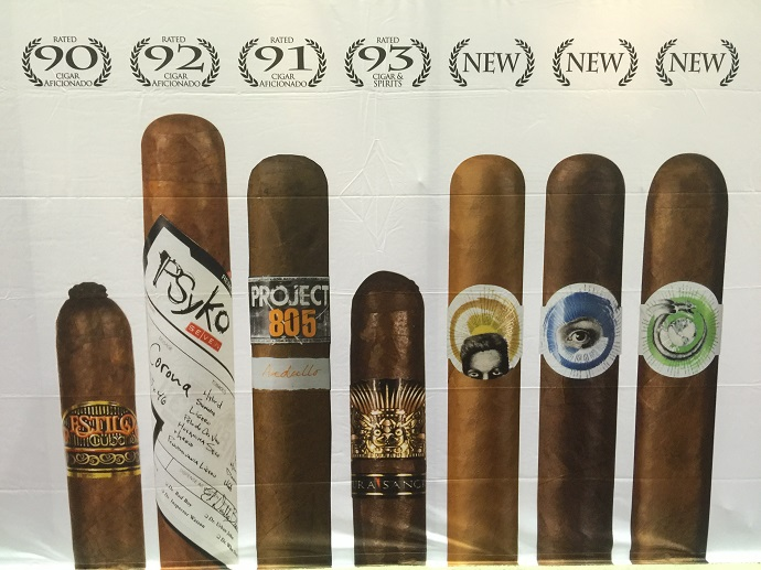 Day Two IPCPR Top 10 7