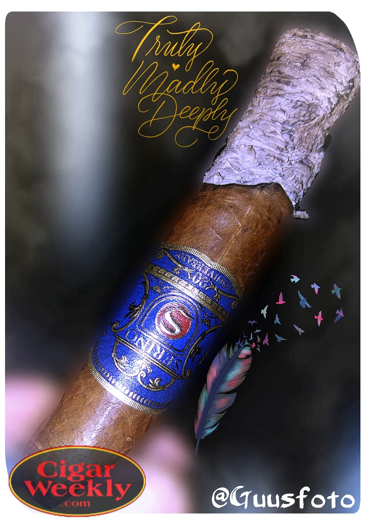Serino Royale Medio Robusto Gordo 4