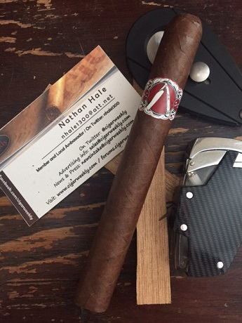 A Cigars Tale Short Story Review XXV 1