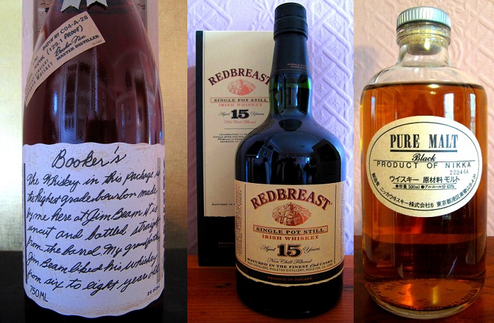 A Holiday Season Wish List of Whiskies 3