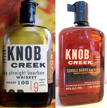 Knob Creek 9YO 1