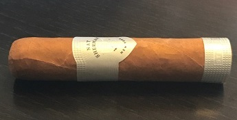 Nat Sherman Sterling Short Robusto 1