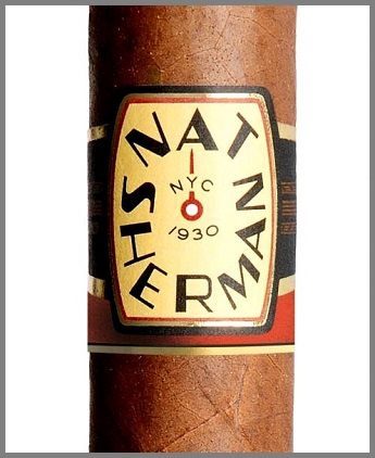 Nat Sherman Timeless Dominican Collection Robusto 2