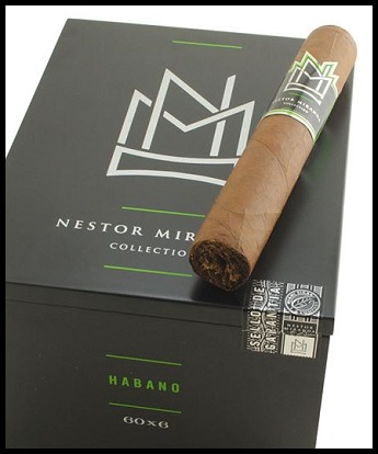 Nestor Miranda Collection Habano Gran Toro 2