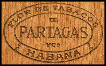 Partagás 8 9 8 Varnished 2003 1