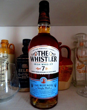 The Whistler The Blue Note 7YO 1