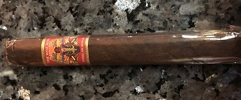 The Wise Man Maduro CG 1