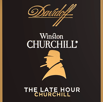 Davidoff The Late Hour Churchill 1